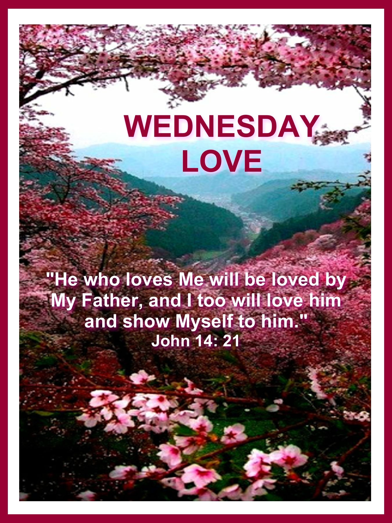 Pin by rosa well on wednesday blessings pinterest wednesday wednesday greetings wednesday morning blessings verses amen kristyandbryce Images