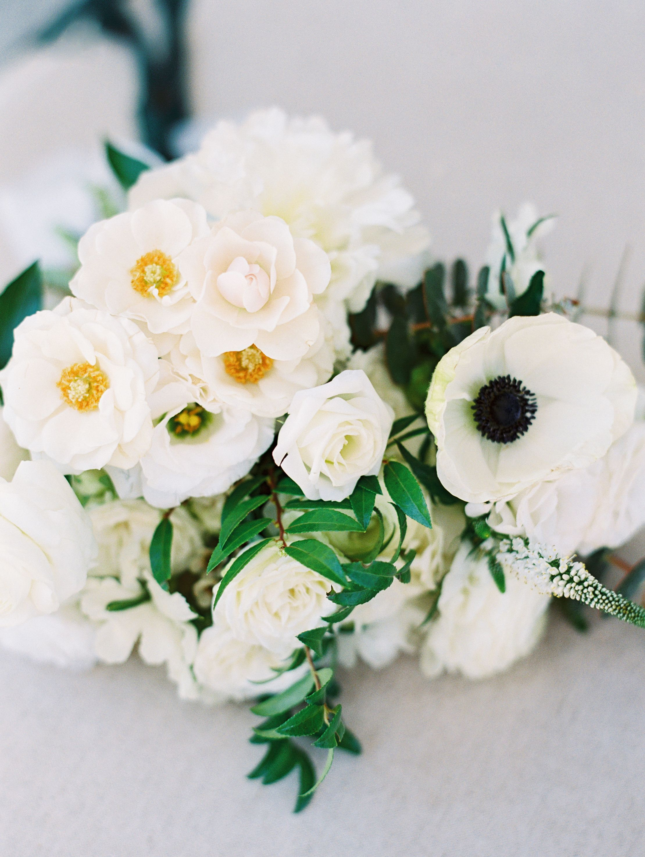 Beautiful Flowers By Wallflower Inspiration @ Lake Oak Meadows