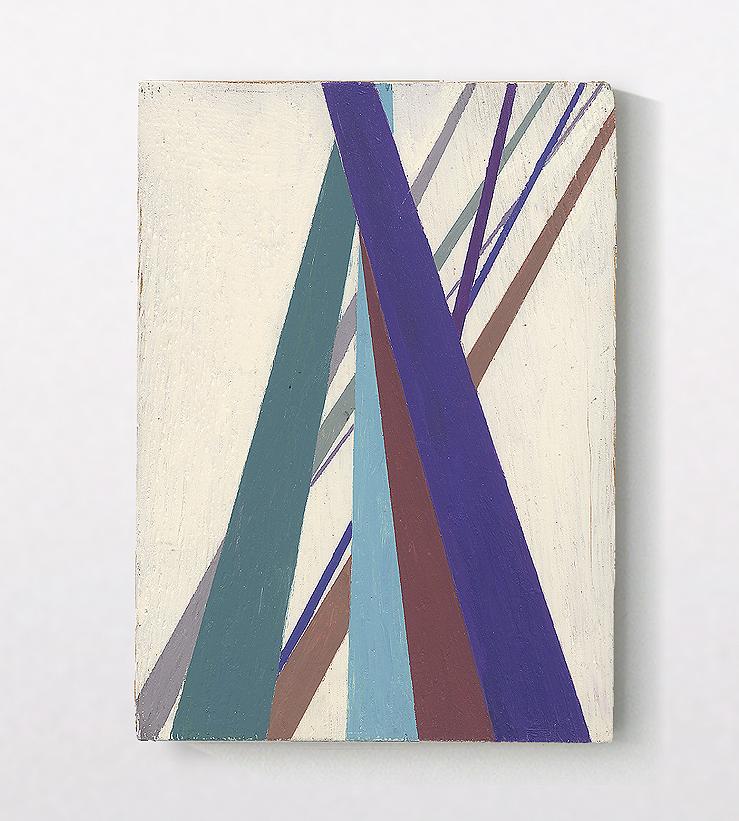 Non-objective Painting: Alain Biltereyst