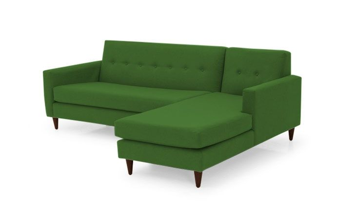 Best Korver Apartment Sectional Couches For Small Spaces 400 x 300