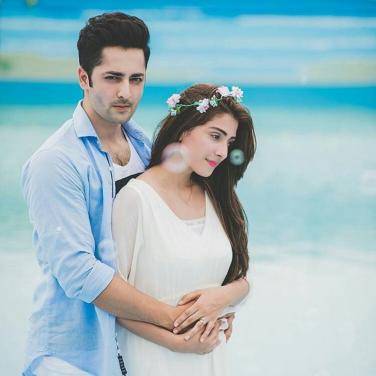 Ayeza Khan Www Topmoviesclub Com Visit Our Website And Download Hollywood Bollywood And Pakis Romantic Couple Images Love Couple Images Romantic Love Couple
