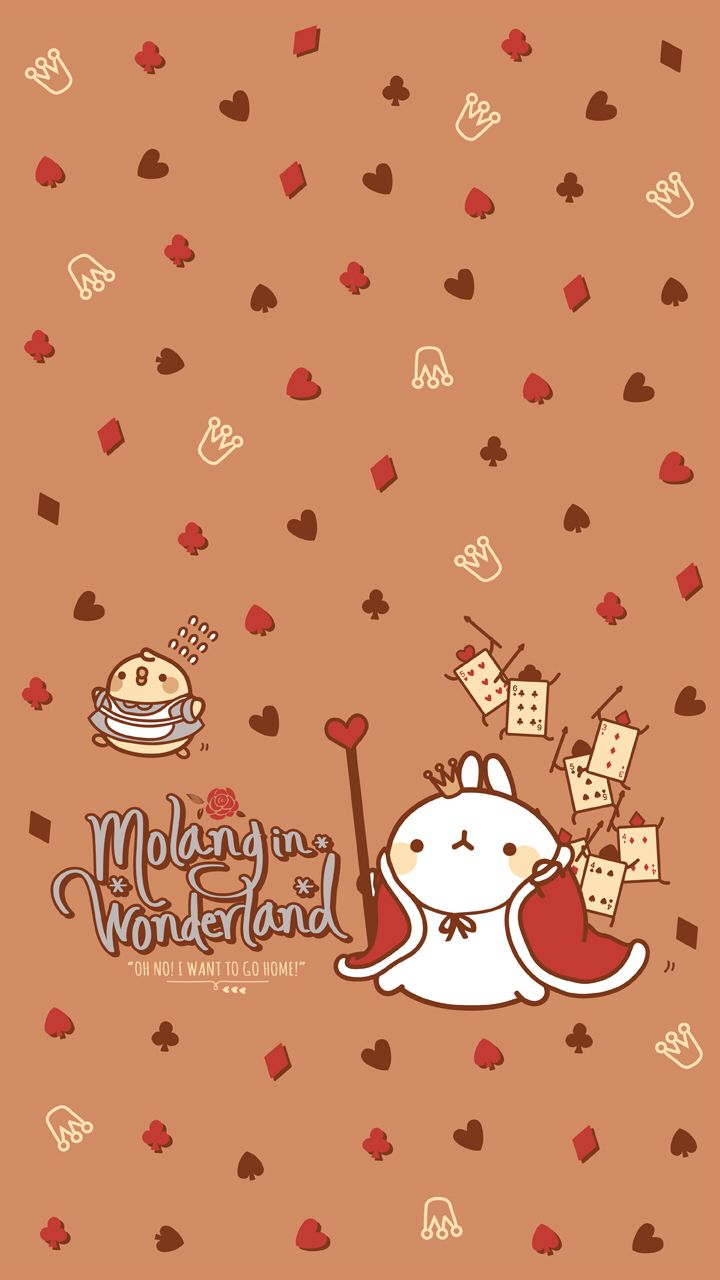 Molang molang pinterest imagenes kawaii sirenas and - Kawaii anime iphone wallpaper ...