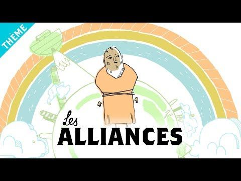Alliances - YouTube