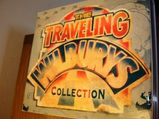 Well It S Alright Travelling Wilburys Traveling Wilburys Collection 4 Cds 1 Dvd 1 Book 1 Autographed Travelling Wilburys Travel Book 1