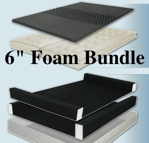 Support Foam Bundle Support Foam For Sleep Number Beds Sleep Number Bed Bed Parts Air Bed