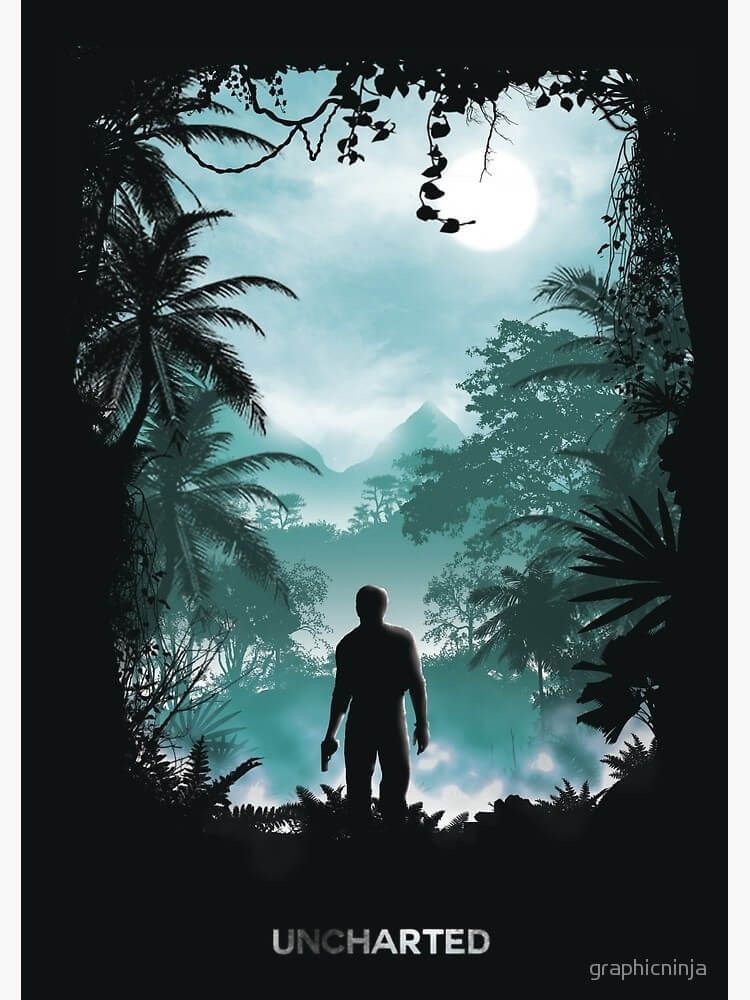 Uncharted Tom Holland Set To Star In Movie Adaptation