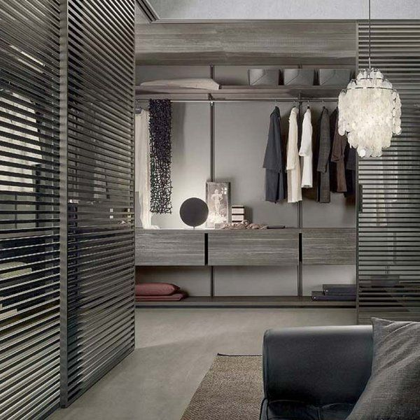 armarios y closets de moda para el dormitorio