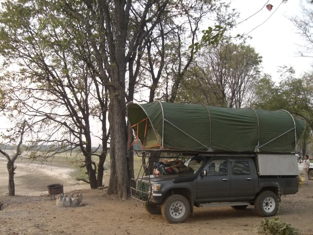 Rooftop tent or tents for family - 4x4 Community Forum & Rooftop tent or tents for family - 4x4 Community Forum | Pickup ...