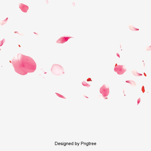 Peach Petals Decorated Background Material Peach Blossom Peach Blossom Background Petal Png Transparent Clipart Image And Psd File For Free Download Peach Blossoms Floral Art Peach Flowers