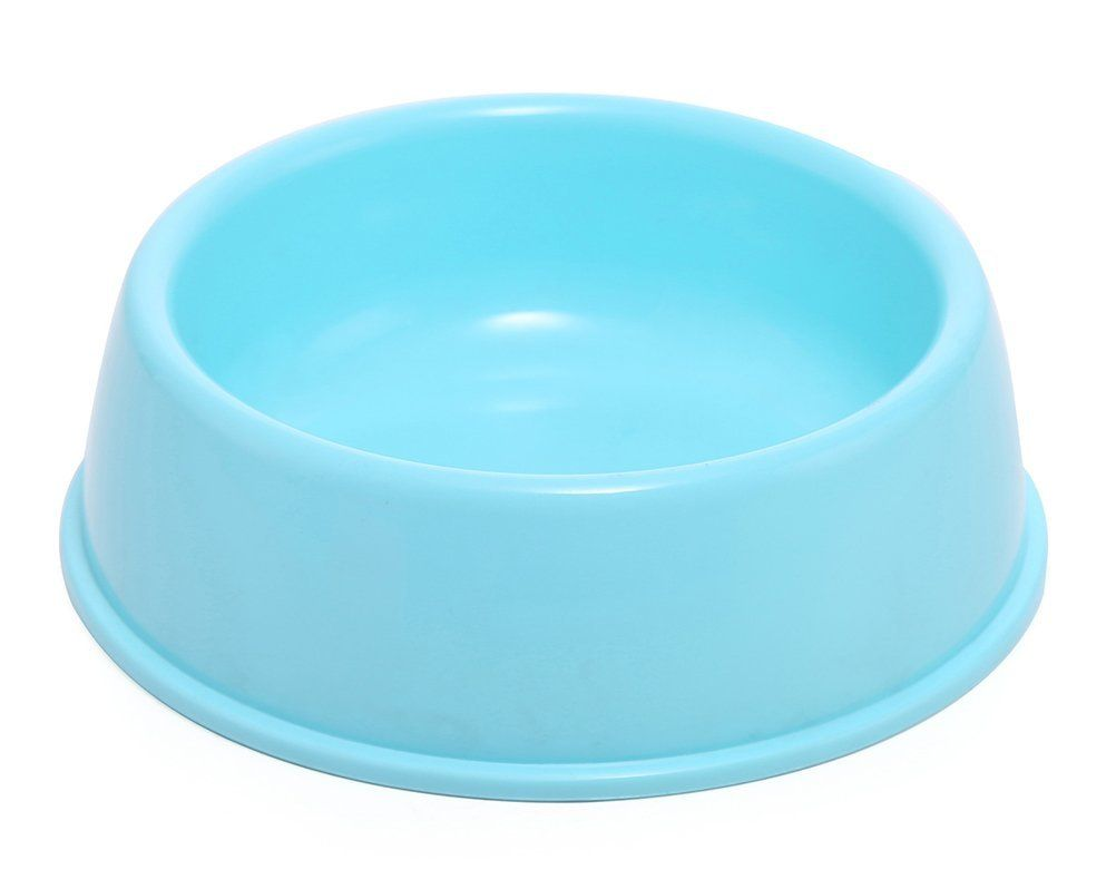 Freerun Lightweight Dog Bowl Plastic Pet Feeding Food Water Dish For Cats And Dogs Random Color Details Can Be Found Dog Bowls Dog Feeding Baby Black Pug