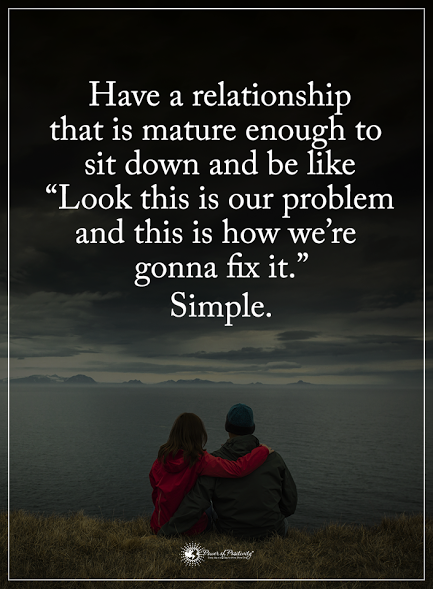 How to Release Tension and Anxiety In Your Relationship