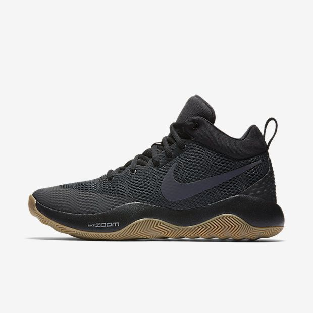 Price:$110.00 Free Shipping-Nike Zoom Rev 2017 Men's Basketball Shoe  Available Colors:
