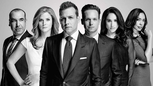 Watch Series Suits Online Season 3 | Rooter Tech