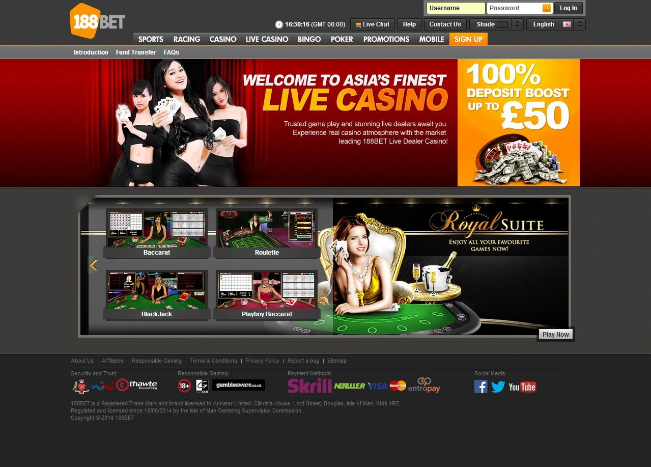 casino royal slots