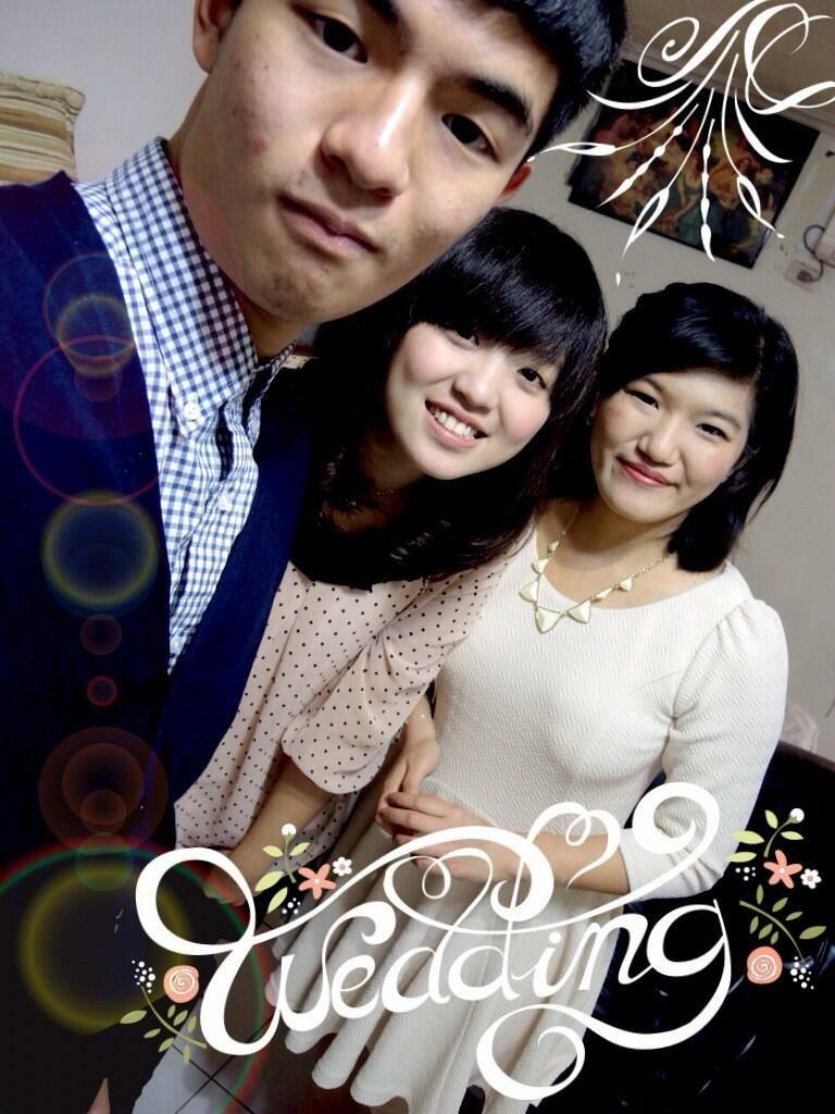 Family love~~ #family #love