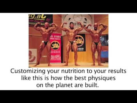 How To Get Muscles Fast - The Muscle Maximizer