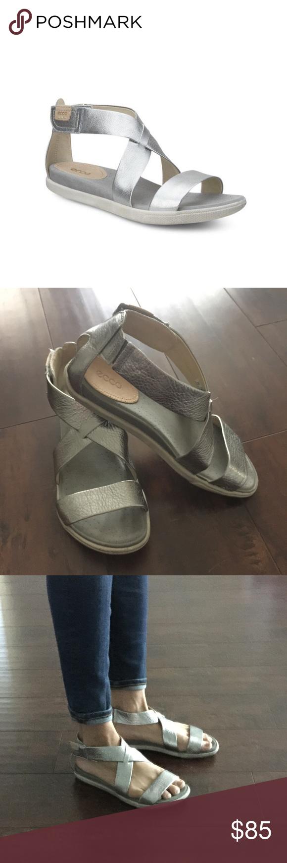 ECCO Damara Sandal | Ecco shoes