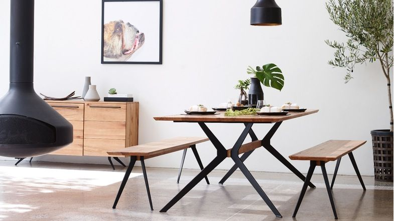 Kai Dining Table Domayne Room Chairs