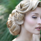 Vintage hairstyles 1940s