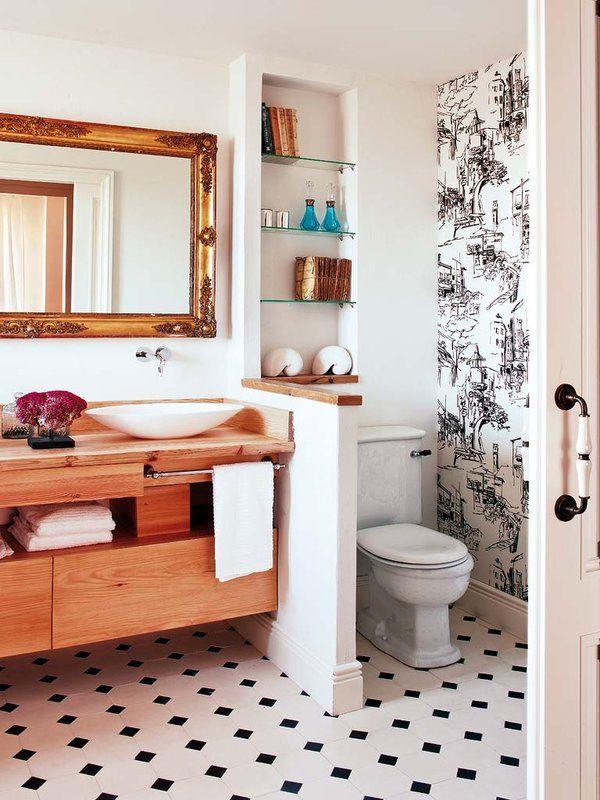 Nuevo Estilo - Diseño y Arquitectura | Pisos para baños ...