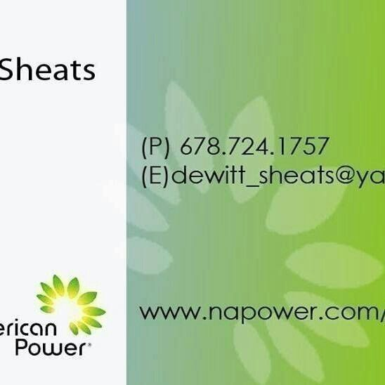 """By way of introduction, I am a renewable energy consultant specializing in residential and small businesses. I offer a unique """"green"""" energy program (electric and/ or gas) that can not only provide FREE energy for consumers, but also create a significant monthly residual income stream. This is NOT a charity offer. Rather, it is a program made available to consumers through a licensed energy supplier that works directly with your local utility company. Hundreds of residential and small…"""
