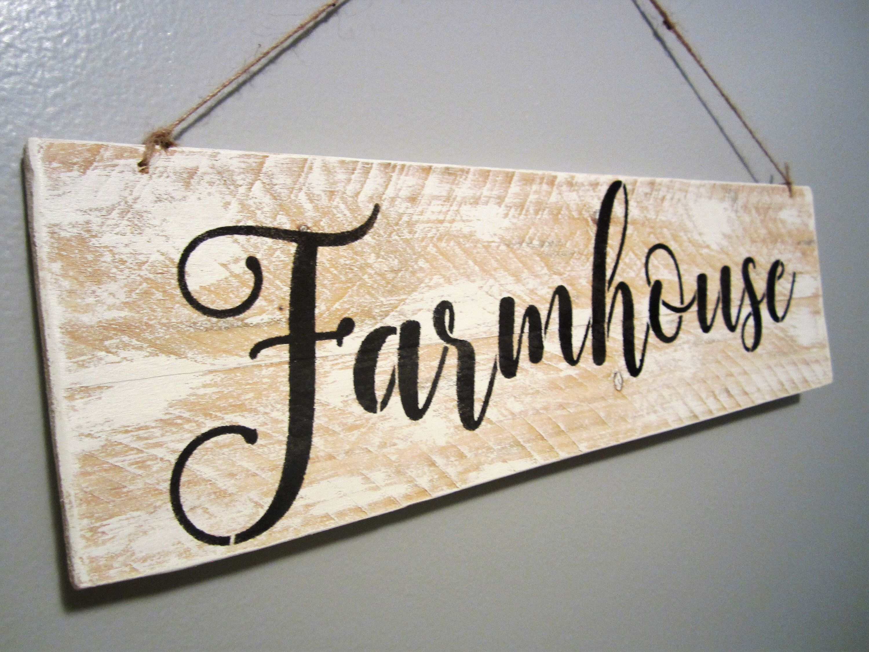 Farmhouse Sign Farmhouse Decor Farmhouse Style Farmhouse Wall Decor Farmhouse Signs Modern Farmhouse Farmhouse Kitchen Wood Farmhouse Sign Farmhouse Wall Decor Farmhouse Decor Custom Wooden Signs