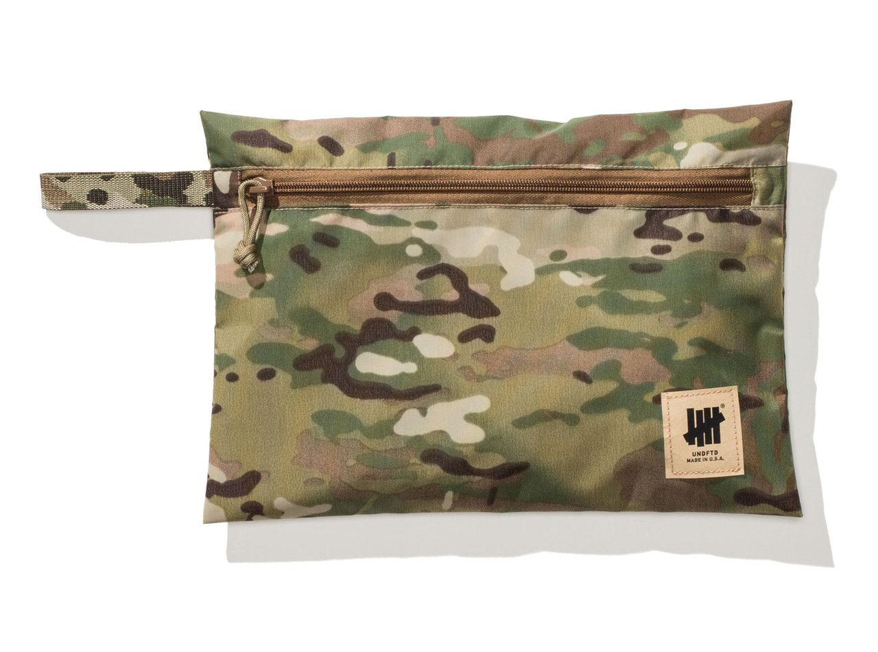 UNDEFEATED LARGE STASH POUCH - MULTI | Undefeated