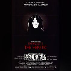 Download Exorcist II: The Heretic Full-Movie Free