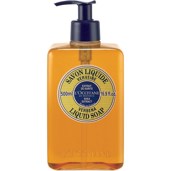 Love this hand soap and the way it smells. Such a better choice then the anti-bacterial crap!