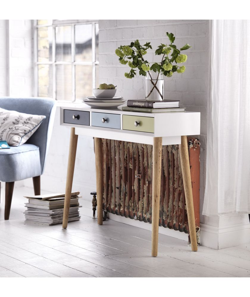 Great Buy Hygena Retro Console Table At Argos.co.uk   Your Online Shop For