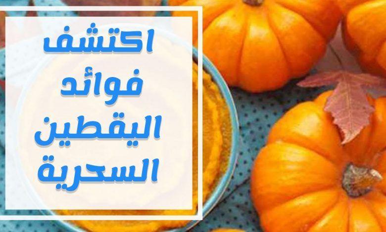 فوائد اليقطين Pumpkin Vegetables Food