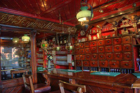Tynans Bridge House Bar Interior - Old Pub in Kilkenny City (1) by ...