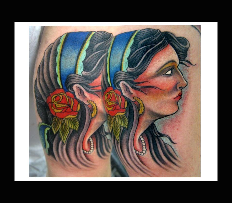 Jay Crutch Gorman - Studio Ink Tattoo NY | Tattoos, Ink