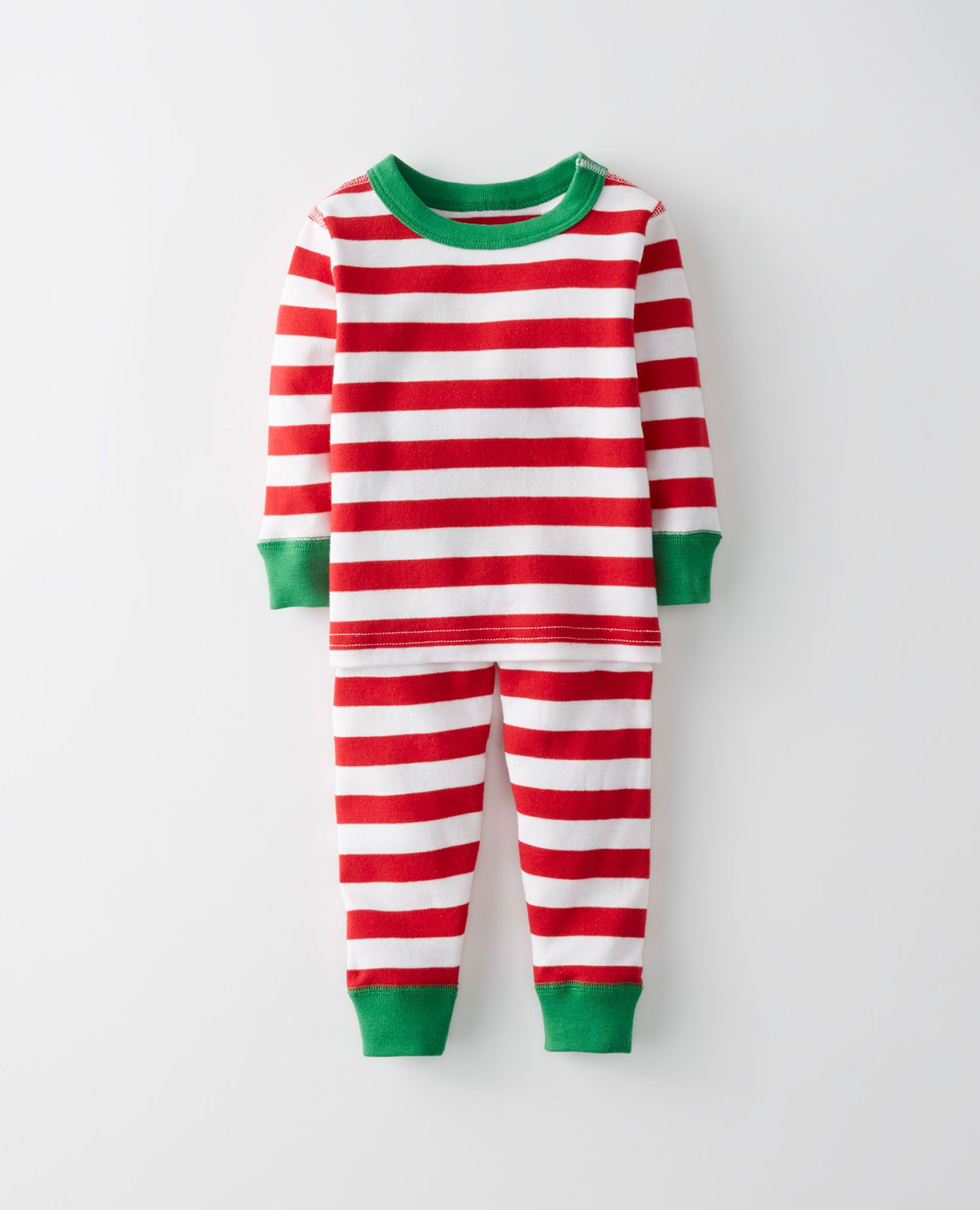 b357724a3 baby and toddler long john pajamas In Organic Cotton by Hanna ...