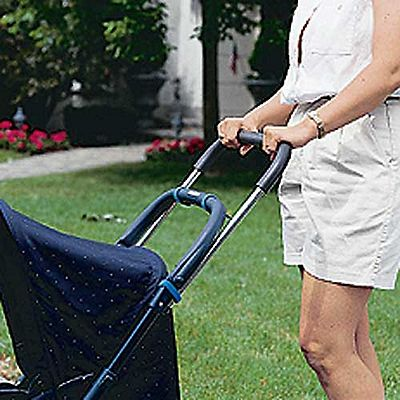 Stroller Handle Extender One Step Ahead Baby Baby