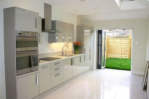 Small Kitchen Ideas Uk house extension ideas & designs house extension photo gallery