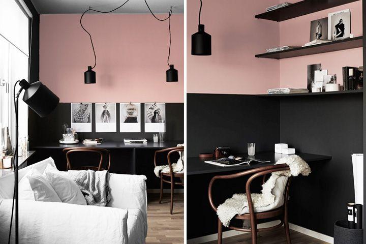 A o nuevo color de casa nuevo si a n no sabes de qu for Colores nuevos para pintar la casa