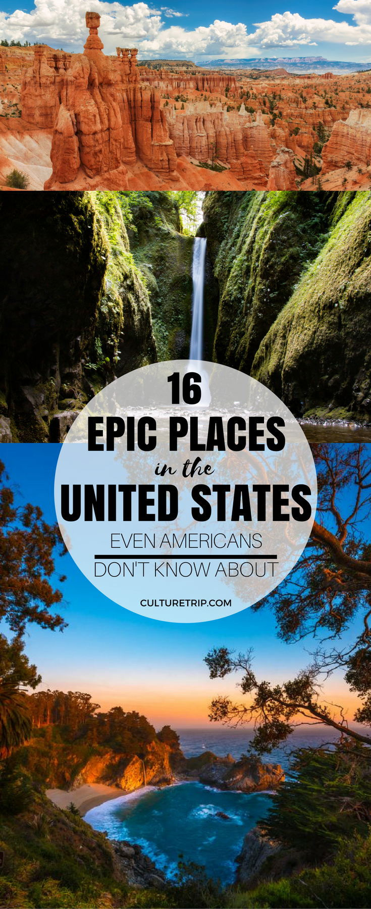 16 Epic Places In The United States Even Americans Don T Know About Us Travel Destinations Camping Places Travel Usa