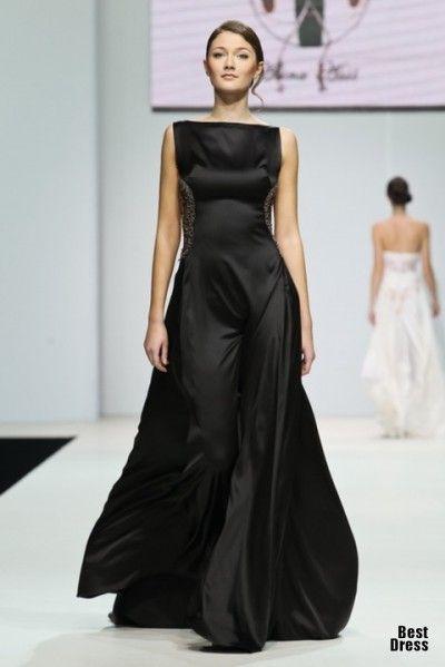 Alina Assi simple/elegant.