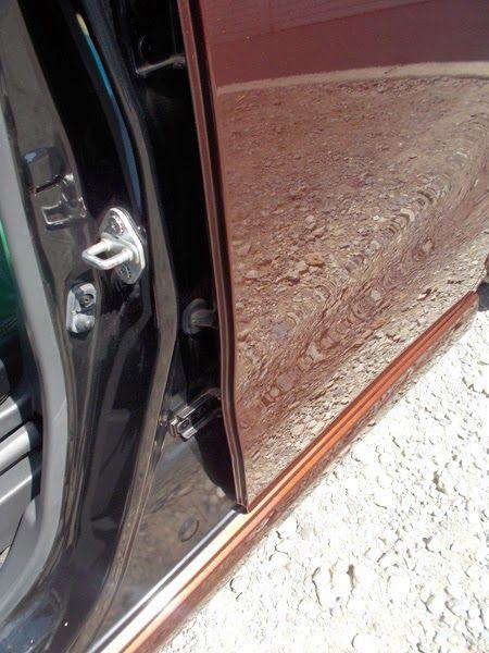 23ワゴンr オールペイント 全塗装 エアロ修理1 茨城県鹿嶋市より