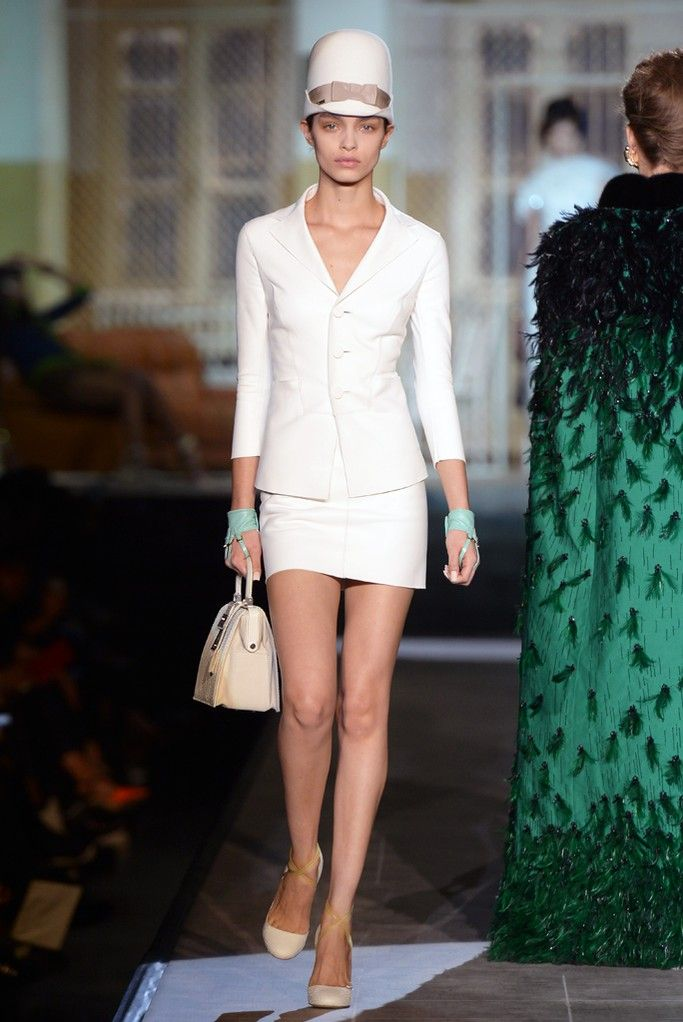 DSQUARED² MILAN FALL 2014 READY TO WEAR | COLLECTION | WWD JAPAN.COM