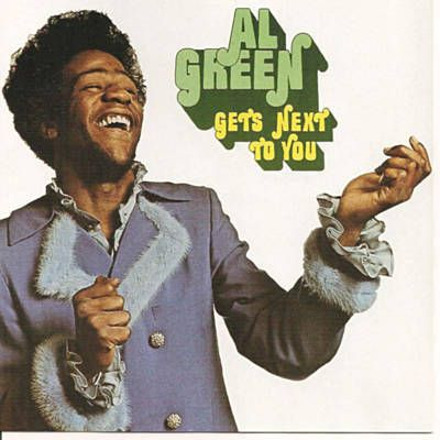 Tired Of Being Alone - Al Green