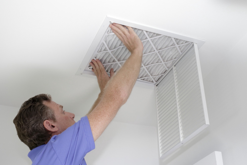5 Methods for Changing Your Quality Air Filters in Minutes