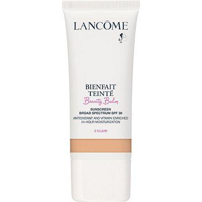 Bienfait Teinté Beauty Balm Sunscreen Broad Spectrum SPF 30 by Lancôme #13