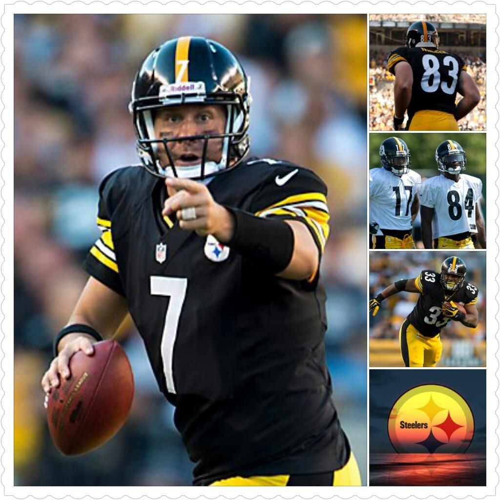 Big Ben Pittsburgh steelers football, Steelers football