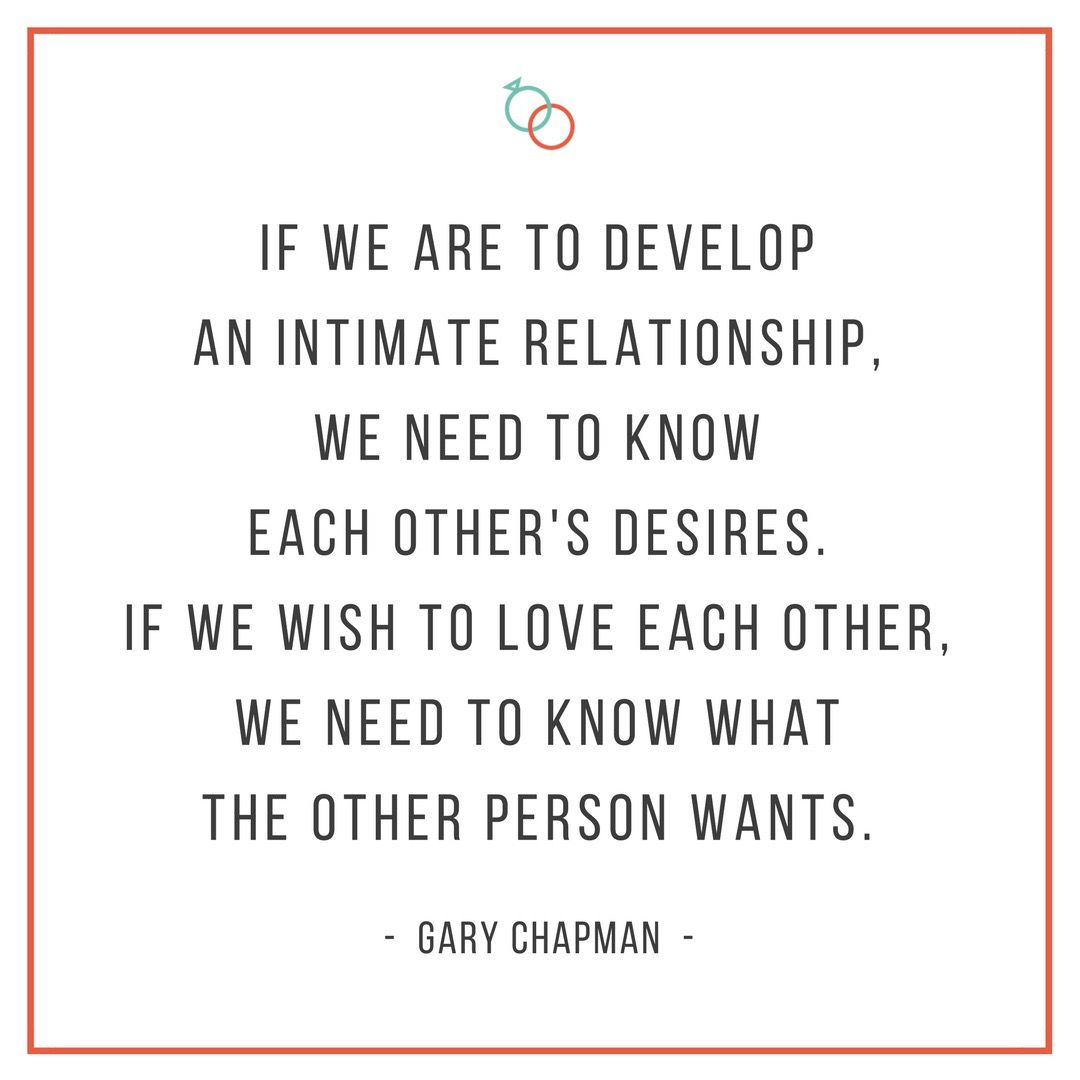 Love languages part 2 speaking inspirational marriage