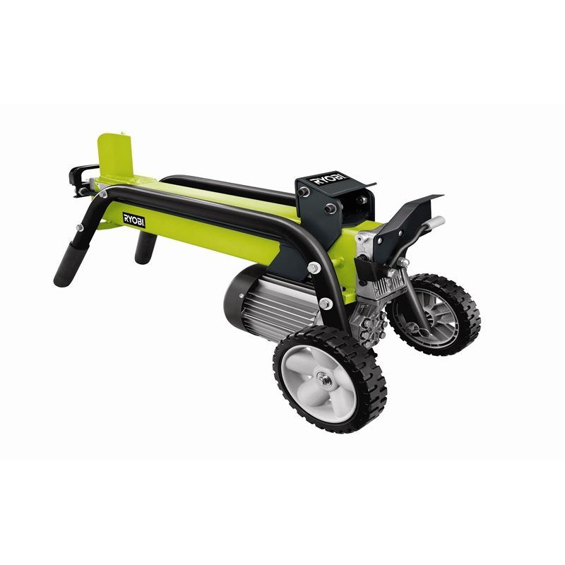 RYOBI - #ELS52G or #RLS4A, 1500W Electric Log Splitter I/N @ http ...