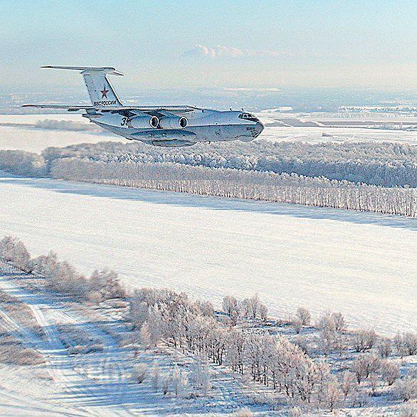 Aviones De Combate, Aviones