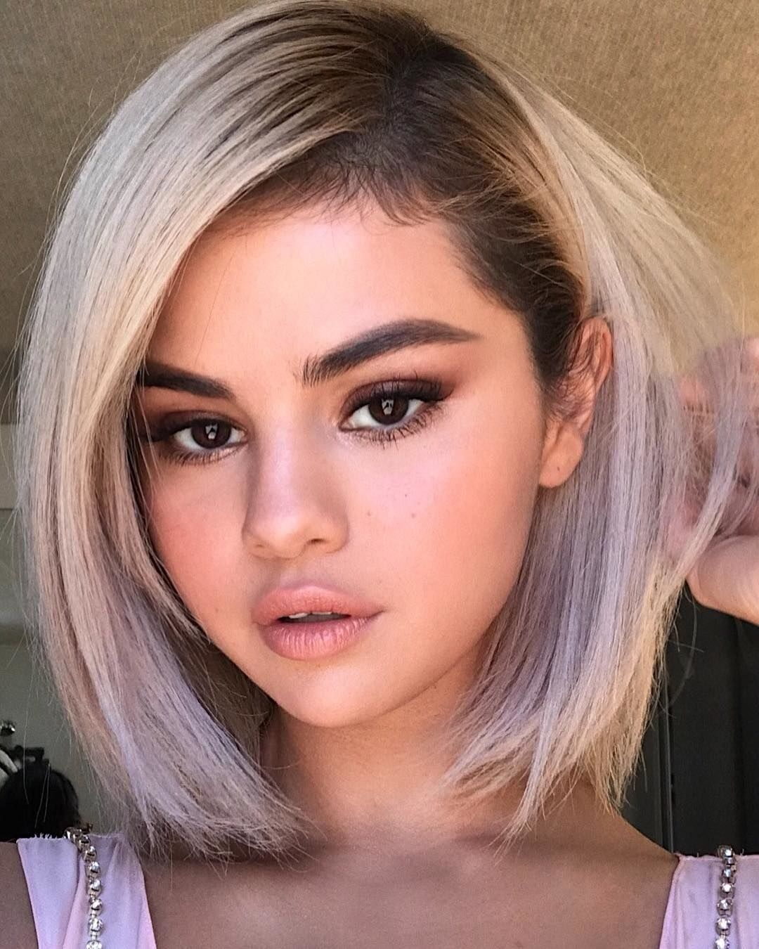 Theres Something Different About Selena Gomez Today Selena Gomez