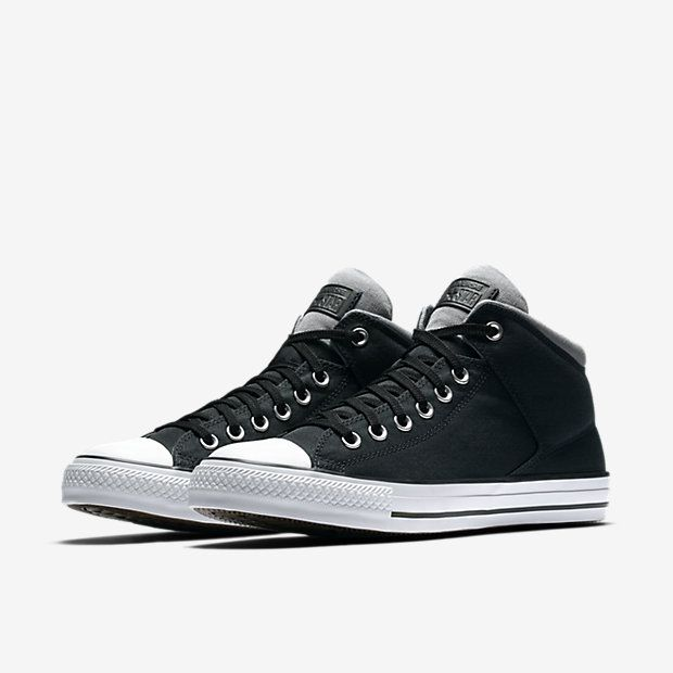 44e35d50231c Converse Chuck Taylor All Star Cordura High Street High Top Men s Shoe